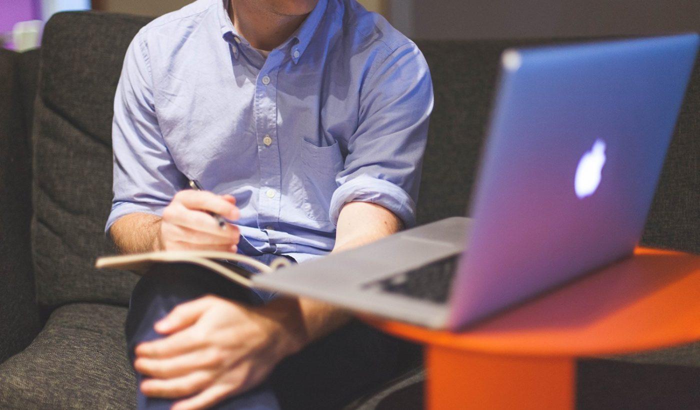 Main role for web development